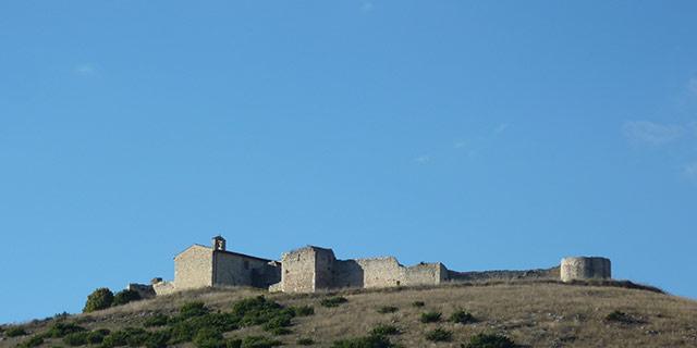 Castello di Sant'Eusanio Forconese